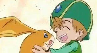 Teaser de la nueva película de 'Digimon', que recupera a los protagonistas de la serie original
