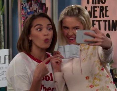 Tráiler de la segunda temporada de 'Alexa & Katie', con nuevos retos que afrontar y una amistad irrompible