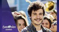 """'Eurovisión Diaries': Analizamos el videoclip de """"La venda"""" de Miki Núñez, ¿acierto o error?"""
