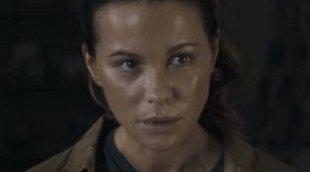 Tráiler de 'The Widow', con Kate Beckinsale adentrándose en la África más salvaje por su marido