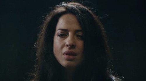 'Gigantes': Las mujeres toman el poder en la nueva promo de la segunda temporada