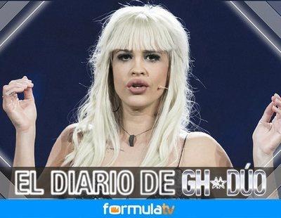 'Diario GH Dúo': Ylenia, ¿expulsada por su franqueza o por el falso victimismo de María Jesús?
