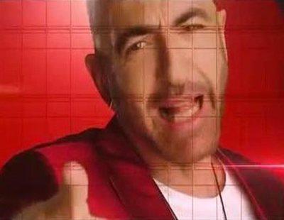 """Eurovisión 2019: Serhat canta """"Say Na Na Na"""", canción con la que representa a San Marino"""