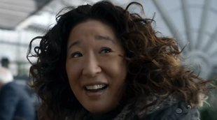 'Killing Eve' despoja a Eve y Villanelle de sentimientos en el nuevo tráiler de la segunda temporada