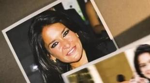 Así se presenta Aída Nízar en 'Resistiré', el reality chileno que se estrena el 17 de marzo