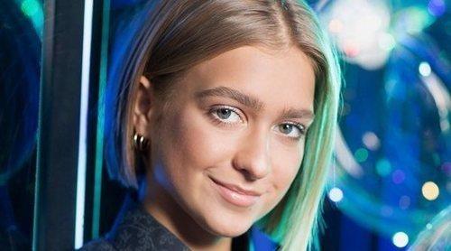 "Eurovisión 2019: Zena canta ""Like it"", tema con el que representará a Bielorrusia"