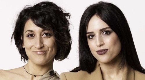 """Anabel Mua ('Las que faltaban'): """"No quiero que el público piense que somos feminazis"""""""