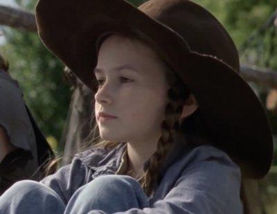 """Promo del 9x14 de 'The Walking Dead': """"Scars"""""""