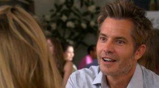 Tráiler de la tercera temporada de 'Santa Clarita Diet', con Joel siendo acechado por un compromiso eterno