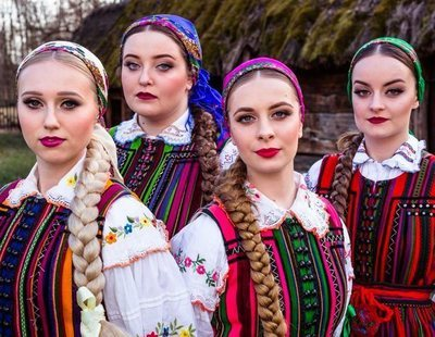 "Eurovisión 2019: Tulia canta ""Pali sie"", tema con el que representa a Polonia"