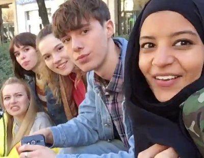 'Skam España' cambia de protagonista en el teaser de su segunda temporada