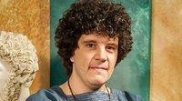 """Xosé A. Touriñán ('Justo antes de Cristo'): """"Estoy encantado de volver a la comedia tras 'Fariña'"""""""