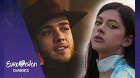 'Eurovisión Diaries 2019': Analizamos las canciones de Grecia, Bélgica, Moldavia, Suiza y Noruega