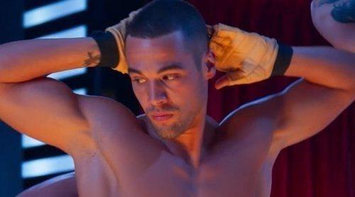 'Toy Boy': Antena 3 sube la temperatura con el primer tráiler de su serie de strippers