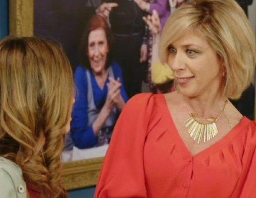 Maite intenta recuperar su relación con Carlota en esta promo de la temporada 11 de 'La que se avecina'