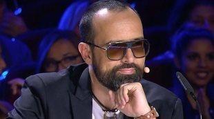'Got Talent': Risto Mejide asegura haber vivido una