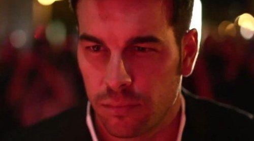Tráiler de 'Instinto', la nueva serie de Movistar+ protagonizada por Mario Casas que se estrena el 10 de mayo