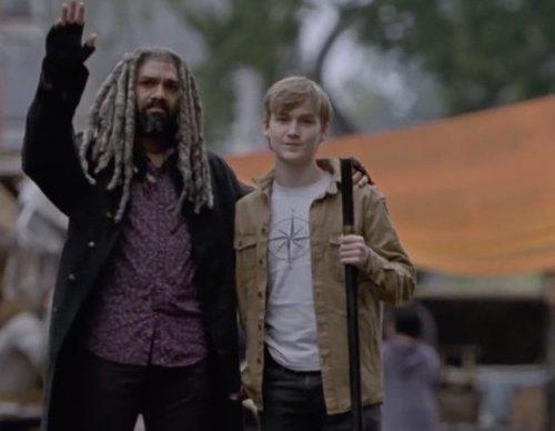 La comunidad de 'The Walking Dead' está en peligro en la promo del próximo episodio