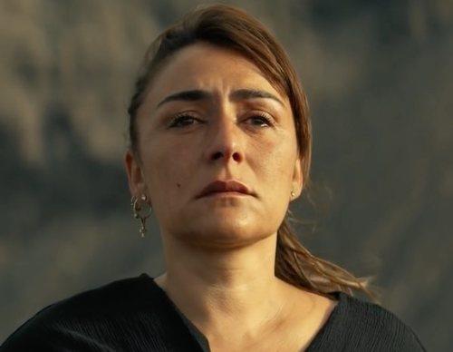 Candela Peña investiga un misterioso asesinato en el primer tráiler de 'Hierro'