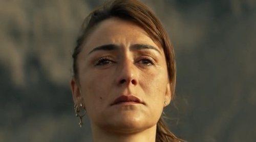 Tráiler de 'Hierro', el thriller de Movistar+ protagonizado por Candela Peña y Darío Grandinetti