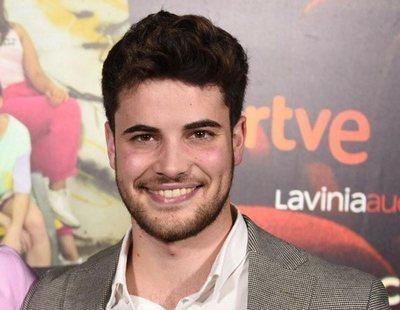 """Joan Garrido ('OT 2018'): """"He visto los ensayos de Miki para Eurovisión 2019 y tiene posibilidades de ganar"""""""