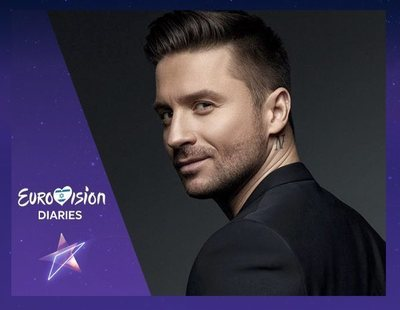'Eurovisión Diaries': Analizamos la canción de Rusia, ¿ganará esta vez Sergey Lazarev?
