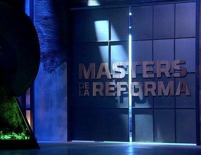 'Masters de la Reforma' muestra su espectacular plató en su nuevo avance