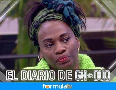 'Diario de GH Dúo': ¿Por qué Carolina Sobe no tiene que ser expulsada?