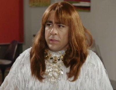 """'La que se avecina' repasa los """"greatest hits"""" de Amador en esta promo de la temporada 11"""