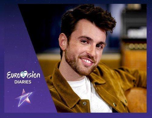 Eurovisión Diaries: ¿Por qué Países Bajos es el gran favorito?