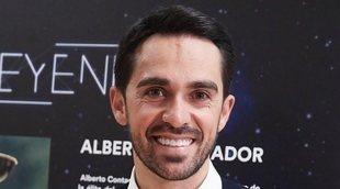 """Alberto Contador ('Leyendas'): """"Es muy duro recordar lo del dopaje, me dolió muchísimo"""""""