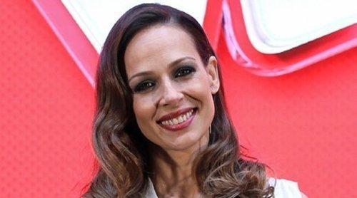 Eva González ('La Voz'):