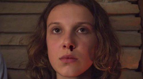 'Stranger Things': Tráiler de la tercera temporada