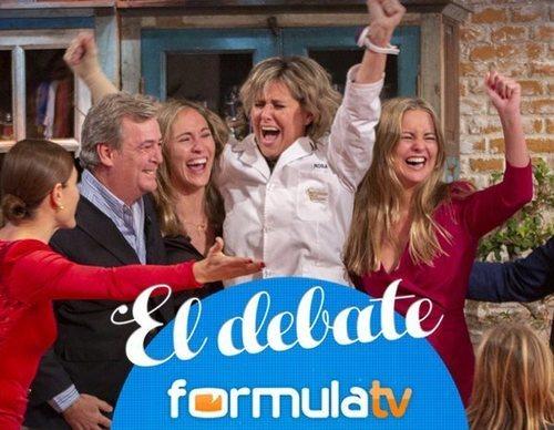 'FormulaTV. El debate': ¿Rosa es la justa ganadora de 'Maestros de la costura 2'?