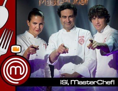 ¡Sí, MasterChef!: Recorremos los rincones del nuevo plató de 'MasterChef 7' para conocer todos los detalles
