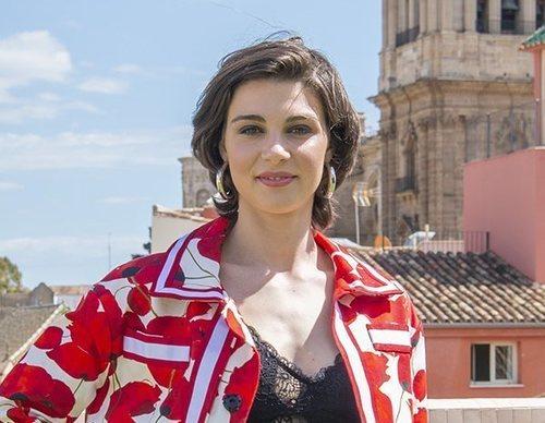 """Carmen Climent ('Cuéntame'): """"Me generaba presión ser la nueva María Alcántara"""""""