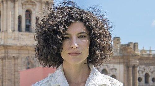 """Irene Visedo ('Cuéntame'): """"La salida de Carlos Cuevas ha hecho que Marcos desaparezca de forma precipitada"""""""
