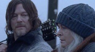 """Promo del 9x16 de 'The Walking Dead': """"The Storm"""""""