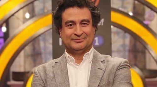 """Pepe Rodríguez ('MasterChef 7'): """"Los egos que existen entre los jueces se los traspasamos a los concursantes"""""""