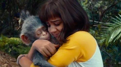 """Tráiler de """"Dora y la ciudad perdida"""", la película de acción real de 'Dora, la exploradora'"""