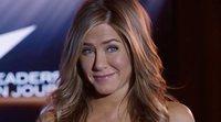 Apple TV+ presenta las primeras imágenes de sus series originales con Jennifer Aniston o Jason Momoa