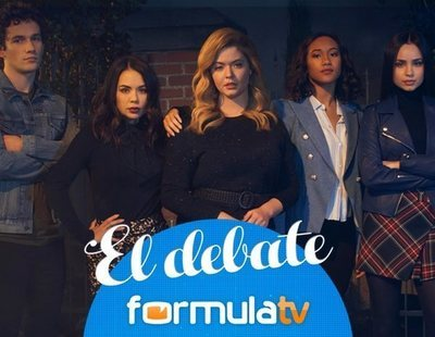 'FormulaTV. El debate': ¿Está 'Pretty Little Liars: The Perfectionists' a la altura de su predecesora?