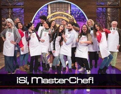 ¡Sí, MasterChef!: ¿Es el casting de la séptima edición el mejor de la historia de 'MasterChef'?