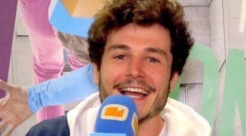 """Miki, optimista con las apuestas de Eurovisión 2019: """"Eleni Foureira iba en el puesto 30"""""""