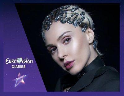'Eurovisión Diaries': Análisis de la canción de Chipre, ¿repetirá Tamta el éxito de Eleni Foureira?