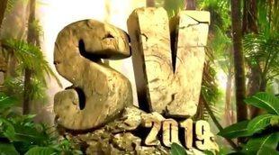 'Supervivientes 2019' lanza su primera promo... ¿con pistas de los concursantes?
