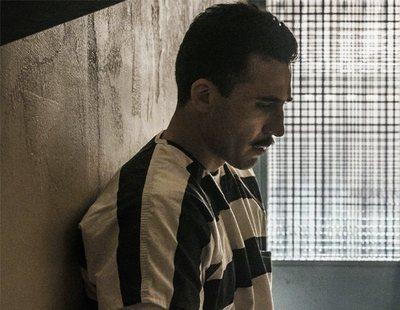 """Diego Sotelo, guionista de 'En el corredor de la muerte': """"La serie apuesta por la inocencia de Pablo"""""""