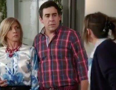 'La que se avecina': La divertida negociación salarial entre Maite y la Chusa en esta promo de la temporada 11