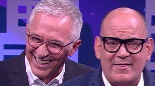 Avance de 'Juego de niños', el mítico programa de La 1 que regresa con Xavier Sardà
