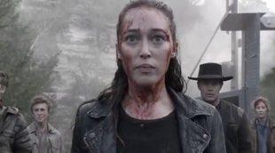 Tráiler de la quinta temporada de 'Fear The Walking Dead', con viejas caras y una nueva misión